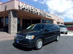 2015_Chrysler_Town & Country_Touring_ Colorado Springs CO