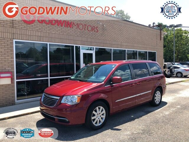 2015 Chrysler Town & Country Touring Columbia SC