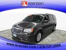 2015_Chrysler_Town & Country_Touring_ Duluth MN