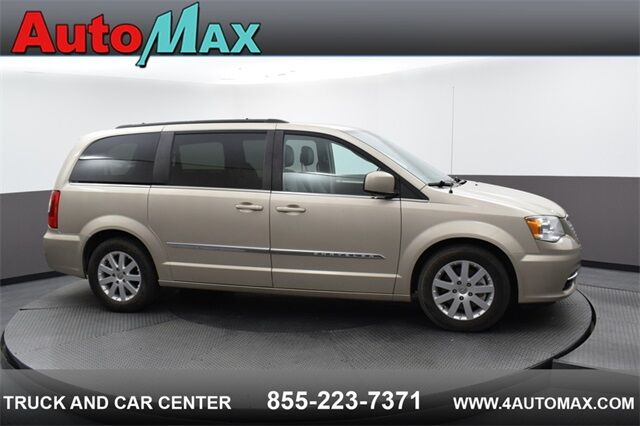 2015 Chrysler Town & Country Touring FWD Farmington NM