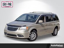 2015_Chrysler_Town & Country_Touring_ Fort Lauderdale FL