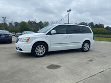2015_Chrysler_Town & Country_Touring_ Hattiesburg MS