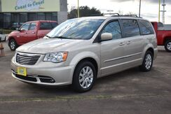 2015_Chrysler_Town & Country_Touring_ Houston TX