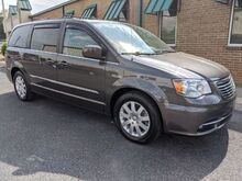2015_Chrysler_Town & Country_Touring_ Knoxville TN