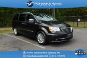 2015 Chrysler Town & Country Touring-L ** NAVI & DVD ** ONE OWNER **