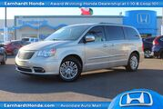 2015 Chrysler Town & Country Touring-L Video