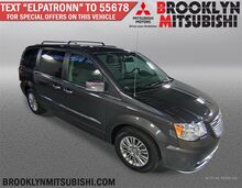 2015_Chrysler_Town & Country_Touring-L_ Brooklyn NY