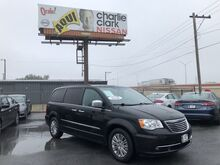 2015_Chrysler_Town & Country_Touring-L_ Brownsville TX