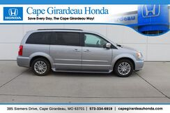 2015_Chrysler_Town & Country_Touring-L_ Cape Girardeau MO