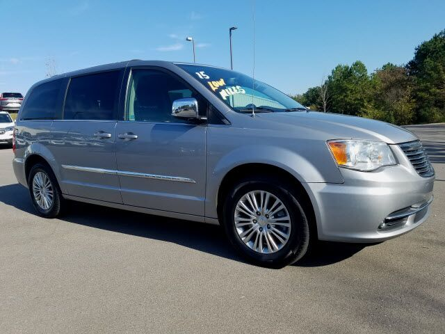 2015 Chrysler Town & Country Touring-L Chattanooga TN