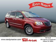 2015_Chrysler_Town & Country_Touring-L_ Hickory NC