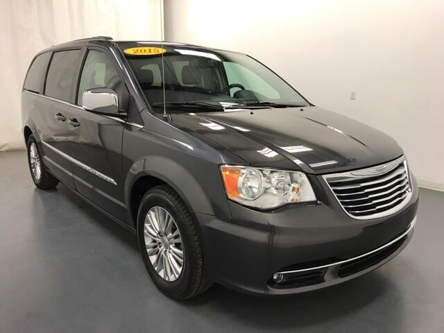2015 Chrysler Town and Country Touring-L Holland MI