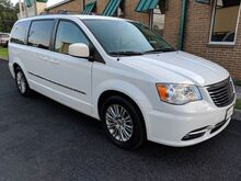 2015_Chrysler_Town & Country_Touring-L_ Knoxville TN