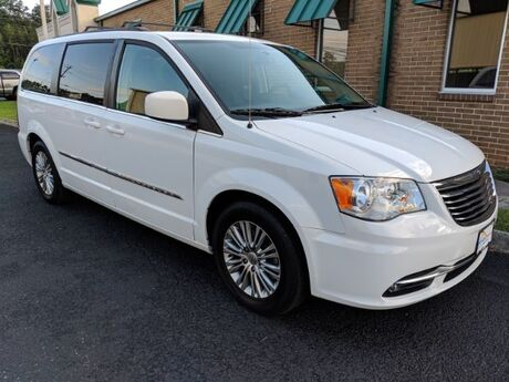 2015 Chrysler Town & Country Touring-L Knoxville TN