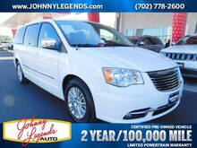 2015_Chrysler_Town & Country_Touring-L_ Las Vegas NV