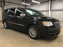 2015_Chrysler_Town & Country_Touring-L_ Mercedes TX
