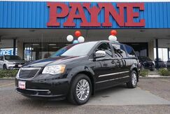 2015_Chrysler_Town & Country_Touring-L_ Mission TX