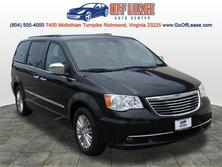 Chrysler Town & Country Touring-L Richmond VA