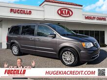 2015_Chrysler_Town & Country_Touring-L_ Wesley Chapel FL