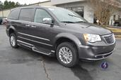 2015 Chrysler Town & Country Touring L Wheelchair Accessible Van
