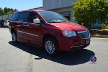 2015 Chrysler Town & Country Touring L Wheelchair Van Conyers GA