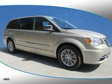 2015_Chrysler_Town & Country_Touring-L_ Clermont FL