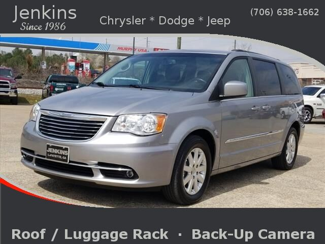 2015 Chrysler Town & Country Touring LaFayette GA