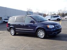 2015_Chrysler_Town & Country_Touring_ Libertyville IL