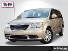 2015_Chrysler_Town & Country_Touring_ Maitland FL