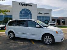 2015_Chrysler_Town & Country_Touring_ Milwaukee and Slinger WI