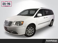 2015_Chrysler_Town & Country_Touring_ Naperville IL