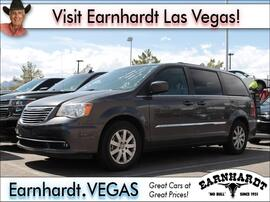 2015_Chrysler_Town & Country_Touring_ Phoenix AZ