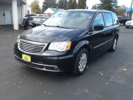2015 Chrysler Town & Country Touring Pocatello and Blackfoot ID