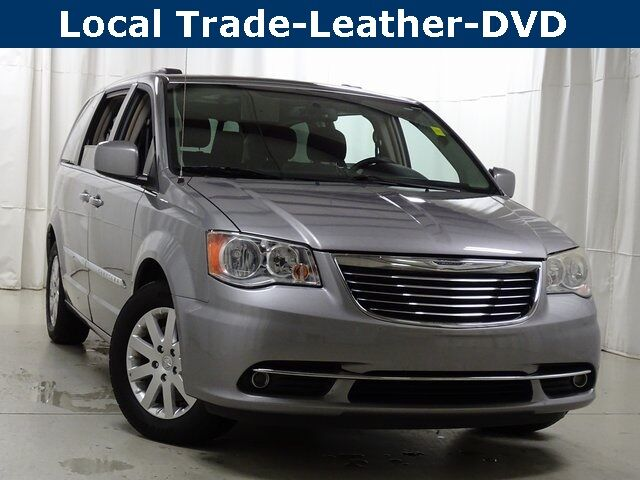 2015 Chrysler Town & Country Touring Raleigh NC