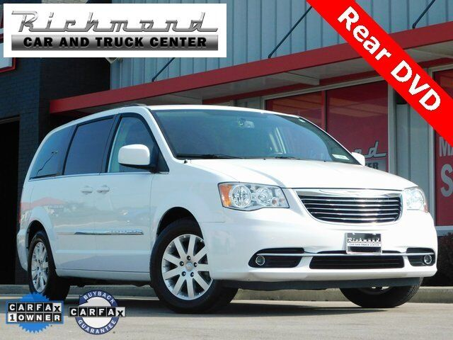 2015 Chrysler Town & Country Touring Richmond KY