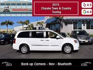 2015 Chrysler Town & Country Touring Oceanside CA