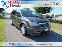 2015_Chrysler_Town & Country_Touring_ Winchester VA