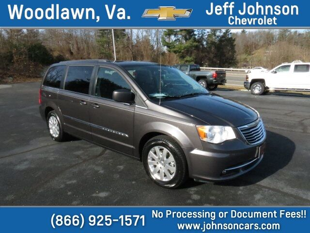 2015 Chrysler Town & Country Touring Woodlawn VA