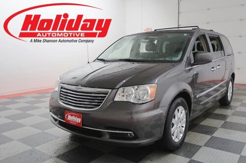 2015_Chrysler_Town & Country_Touring_ Fond du Lac WI
