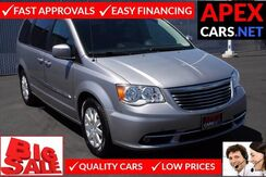 2015_Chrysler_Town & Country_Touring_ Fremont CA