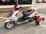 2015 DAIXI Ice Bear Motor scooter