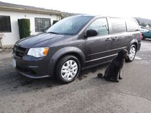 2015_DODGE_GRAND CARAVAN_SE_ Roseburg OR
