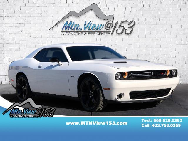 2015 Dodge Challenger R/T Chattanooga TN
