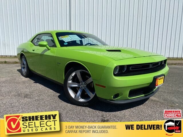 2015 Dodge Challenger R/T Richmond VA