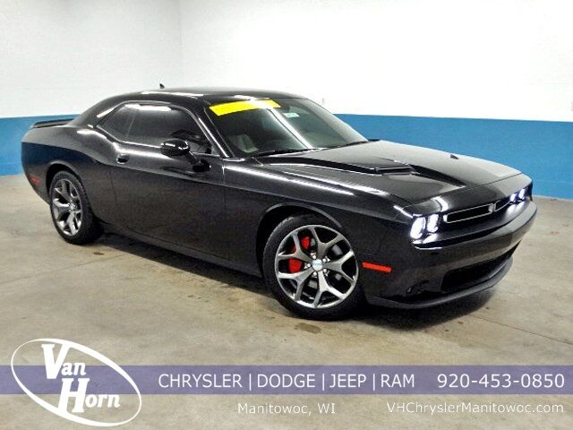 2015 Dodge Challenger R/T Milwaukee WI