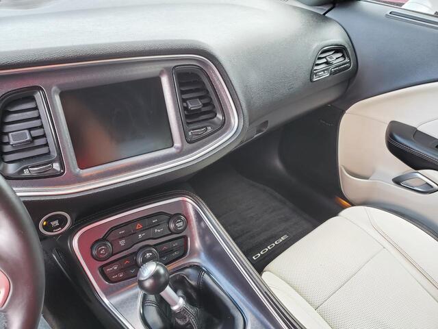 2015 Dodge Challenger R/T Plus  Idaho Falls ID