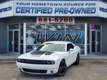 2015_Dodge_Challenger R/T Plus__ Idaho Falls ID