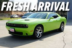 2015_Dodge_Challenger_R/T Plus_  TX