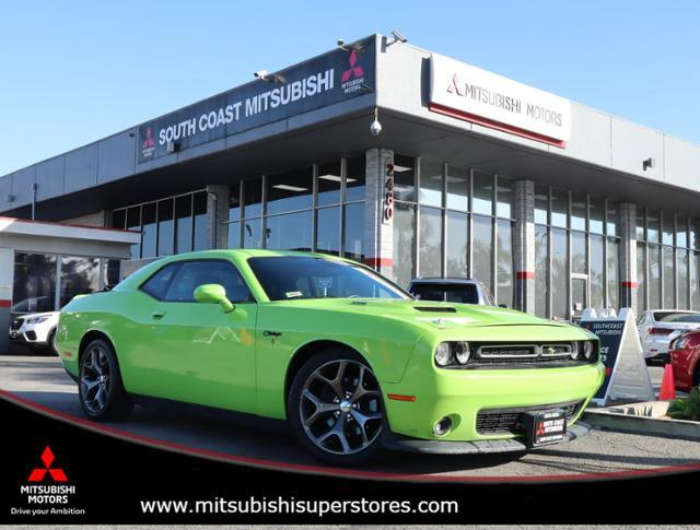 2015 Dodge Challenger R/T Plus Costa Mesa CA