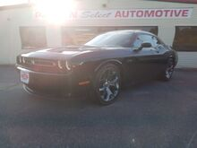 2015_Dodge_Challenger_R/T Plus_ Heber Springs AR